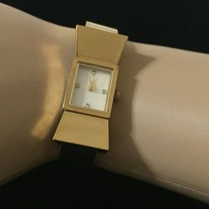 """KATE SPADE """"IN A NEW YORK MINUTE"""" WATCH"""